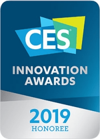 CES Innivation Award