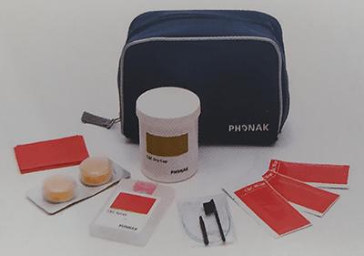 Kit cuidados C&C y Probador de baterías